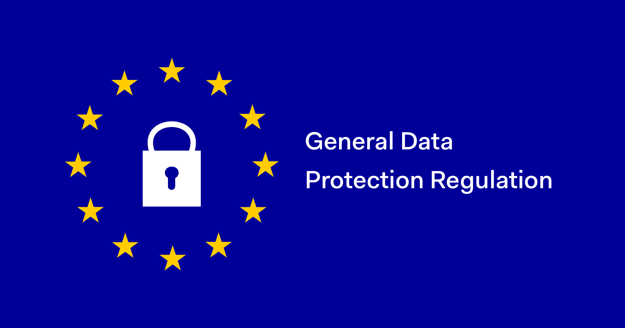 The European Union has published an information site for GDPR