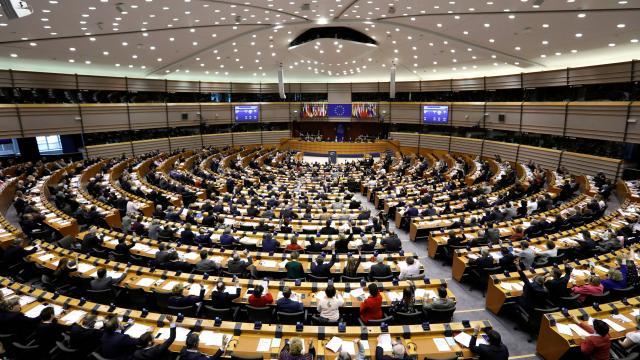 Confidențialitatea în mediul online: MEP adoptă raportul în cadrul comitetului LIBE